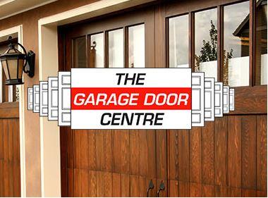 Garage Doors Retail